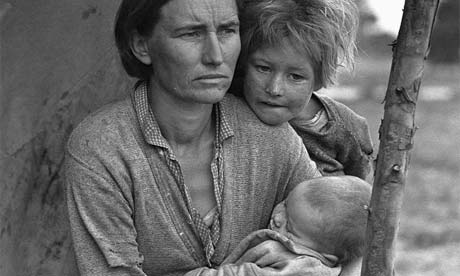 "women during the great depression women in the 30\u0027swomen played often unrecognized roles in society to help the country get through the great depression (""women, impact of the great depression on\"")"